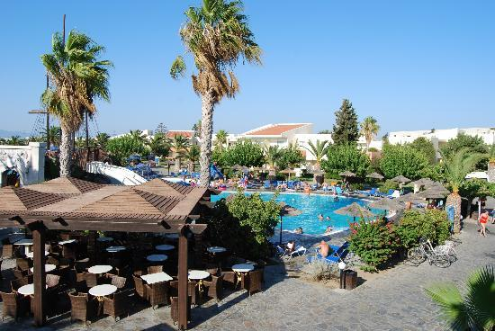 Kipriotis Village Resort: Piscine