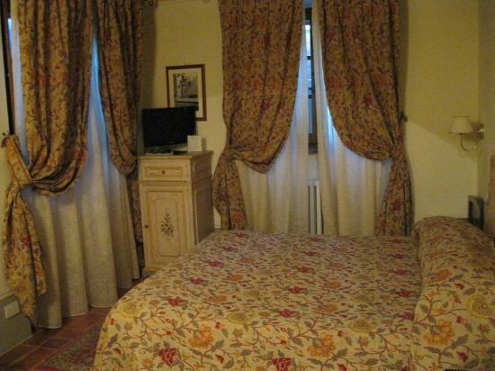 Villa Borgo San Pietro: Camera Standard