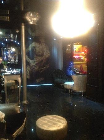 Maison Albar Hotel Opera Diamond, BW Premier Collection: Reception Lobby
