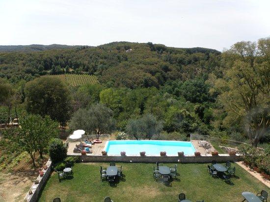 Agriturismo Le Vescovane in Villa Rende Savoia
