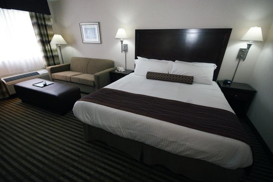 Town Centre Hotel - Executive Class Room