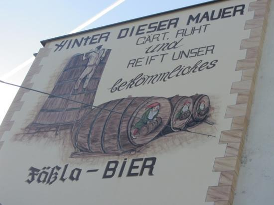Fassla Brewery: la birreria dietro il b&b
