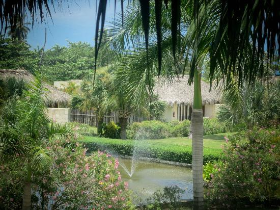 Zoetry Agua Punta Cana: Garden