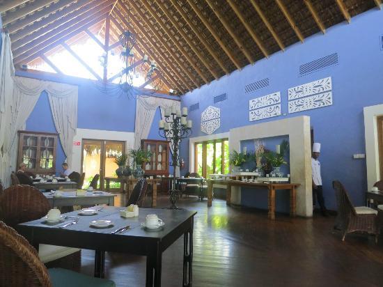 Zoetry Agua Punta Cana: Amaya Restaurant