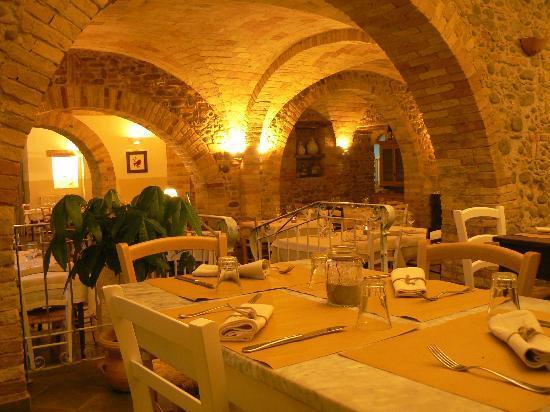 Colonnella, Italie : interno7