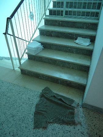 Hotel Club Italgor: чистота и порядок