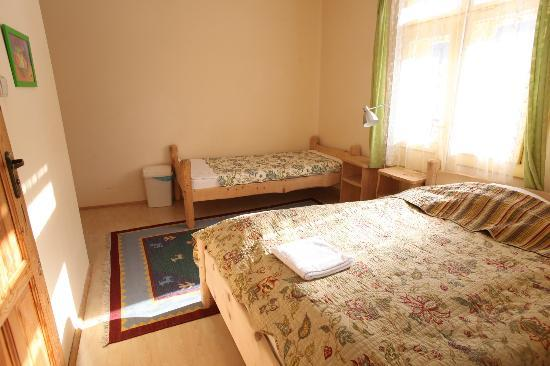 Stanislawa Guest House : Double room