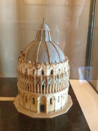 Museo dell'Opera del Duomo : 21