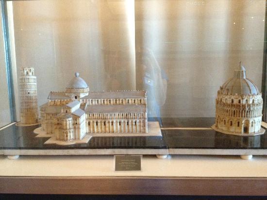 Museo dell'Opera del Duomo : 7