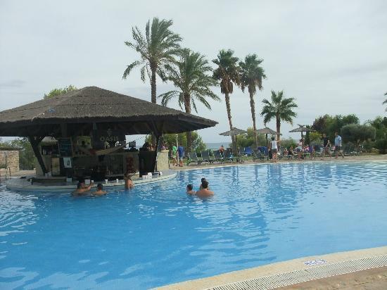 Hotel SH Villa Gadea: PISCINA OASIS