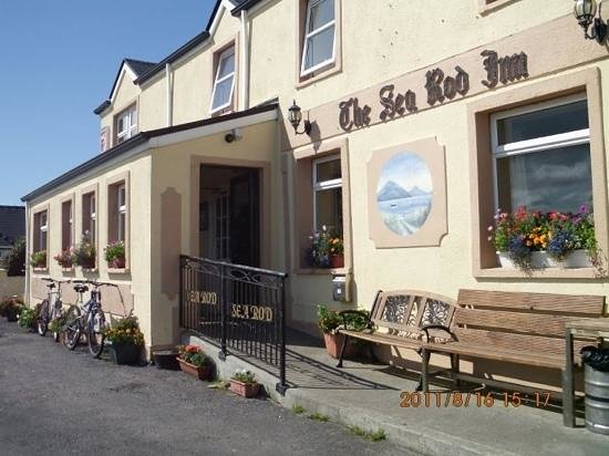The Sea Rod Inn