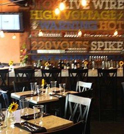 Edison Tampa Menu Prices Restaurant Reviews Tripadvisor