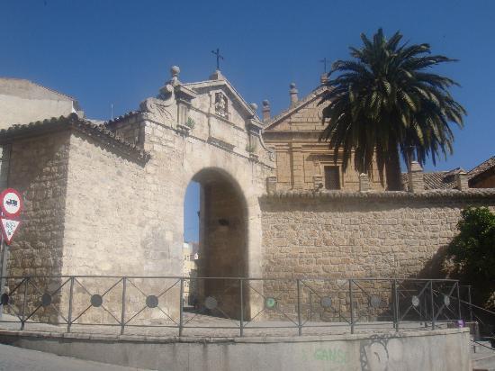 Puerta del angel - Inem puerta del angel ...