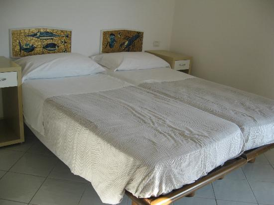 Coltur Suites Sorrento: Bedroom