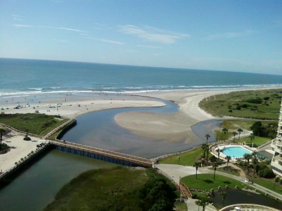 Ocean Creek Resort North Myrtle Beach