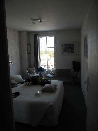 Hotel Le Galion : Chambre