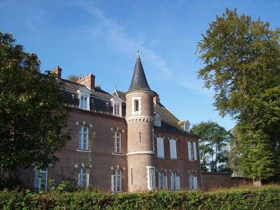 chateau de valliquerville inn reviews rouen france tripadvisor. Black Bedroom Furniture Sets. Home Design Ideas