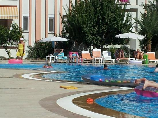Pool 1-2