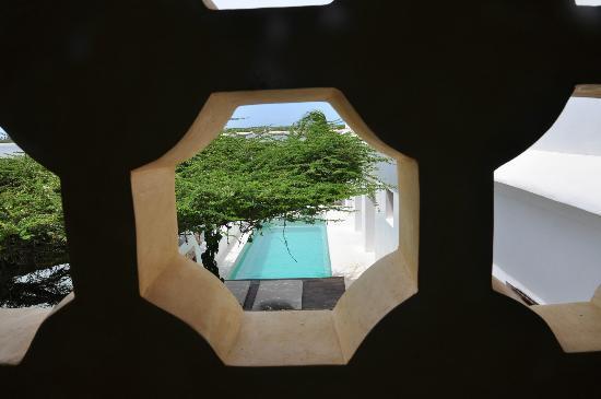 Shela Bahari Guest House : scorcio