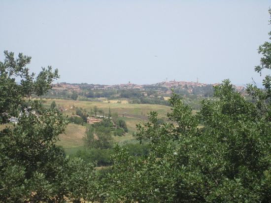 Agriturismo Il Poggiarello: views