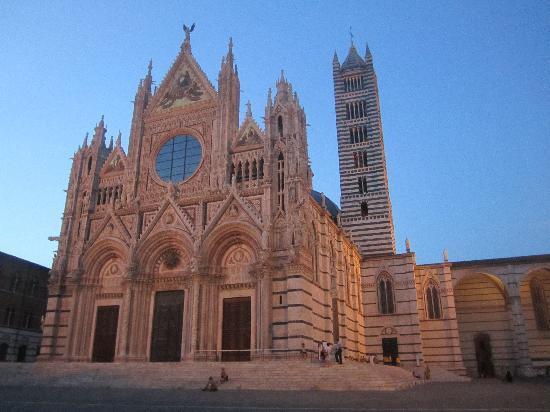 Agriturismo Il Poggiarello: Cathedral