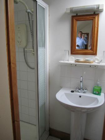 The Gallery: Bathroom