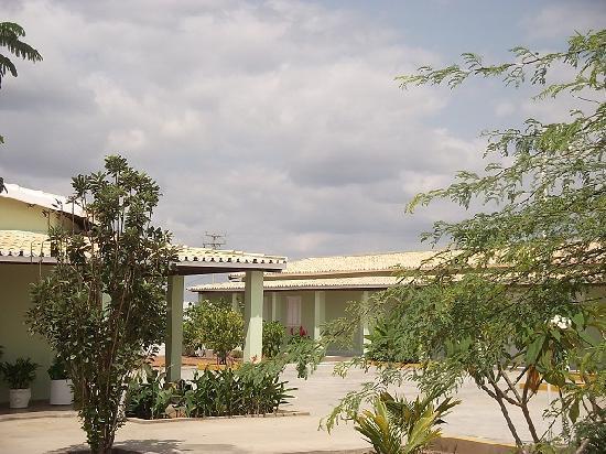 Ribeira Do Pombal: Pousada Del Rey...reservas:(75)98257004