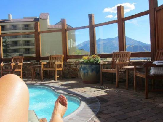 在登山廣場飯店照片