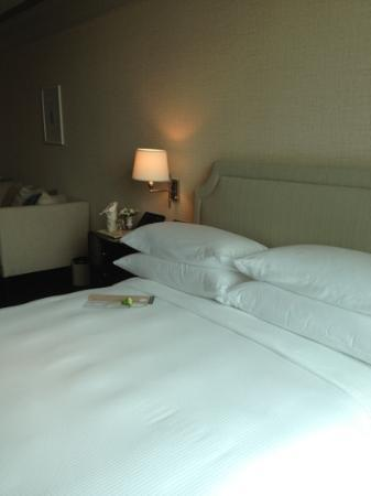 Oriental Residence Bangkok: 1bedroom1