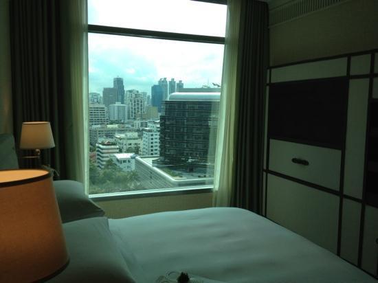 Oriental Residence Bangkok: 1bedroom2