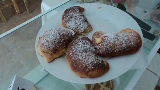 Pane e Focaccia: croissant