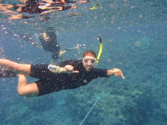 Paia, HI: snorkeling in maui