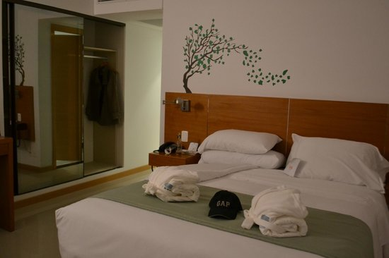 Sisai Hotel Boutique: Suite Normal