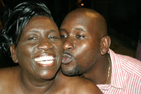 Hermosa Cove, Villa Resort & Suites: Happy 60th Birthday Mom...I Love You!