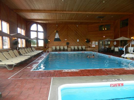 Comfort Inn Updated 2018 Prices Hotel Reviews Ludington Mi Tripadvisor
