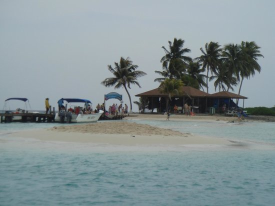 Belize Cayes, Belize: Beach