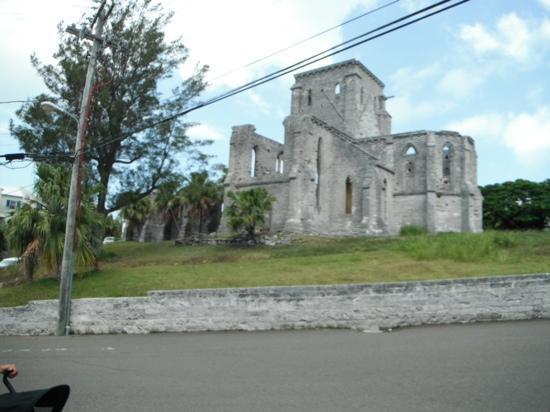 St. George, Bermuda: Stunning!