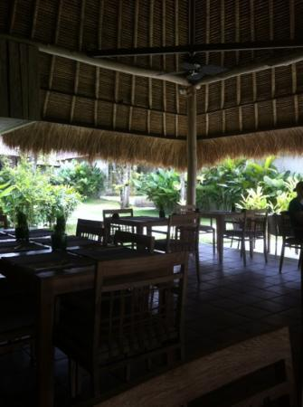 Kenanga Boutique Hotel: breakfast time