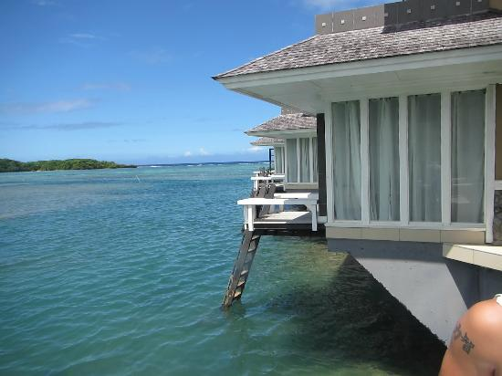 克羅太陽度假酒店照片