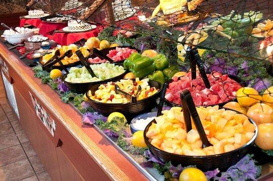 AALTOS Garden Cafe - Transcona: AALTOS Garden Cafe