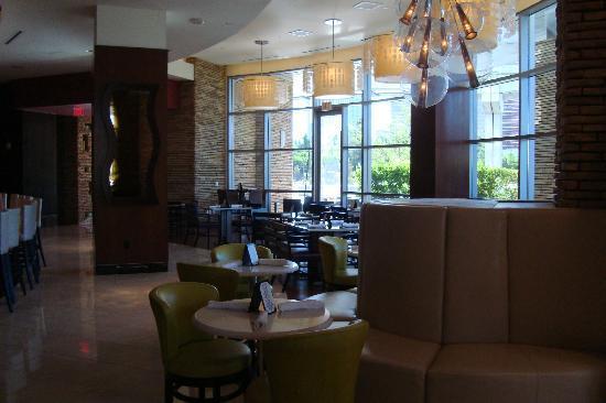Renaissance Hotel Las Vegas: Lobby area