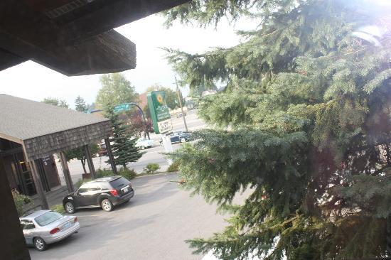 La Quinta Inn Sandpoint: view of room