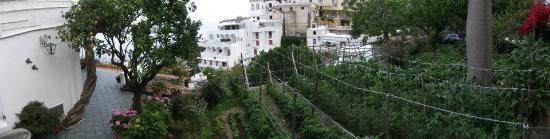 Casa Maresca : Panorama shot