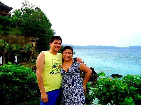 Canyon De Boracay: romantic