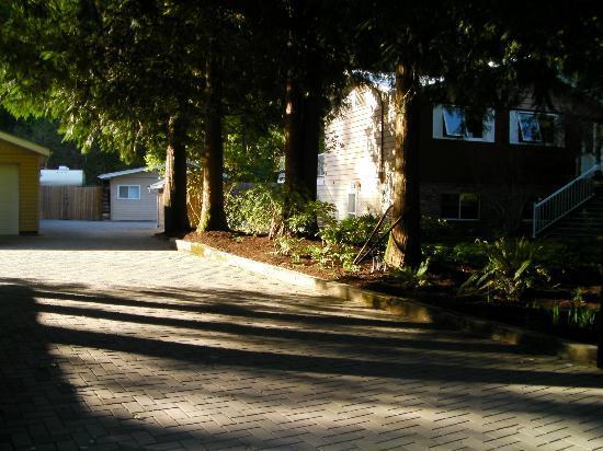 ريفربند جيست هاوس للمبيت والإفطار: Guest House & Cabin in Chilliwack