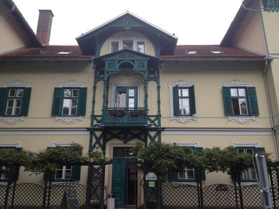 Photo of Hotel Park Dobrna