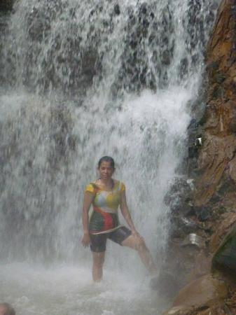 air dingin Picture of Ciater Hot Spring, Bandung TripAdvisor