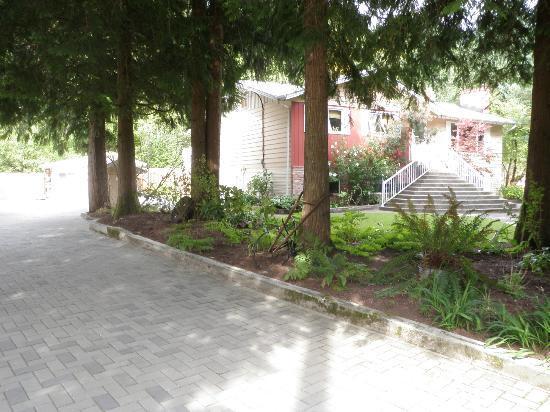 ريفربند جيست هاوس للمبيت والإفطار: Guest House in Chilliwack's recreational corridor
