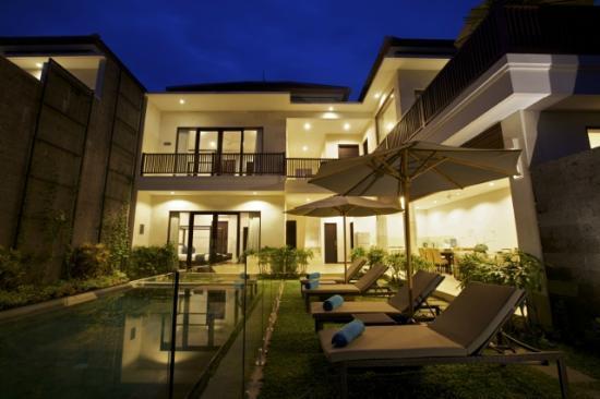 Villa Echo Padi Bali