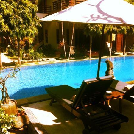푸리 사딩 호텔 사진